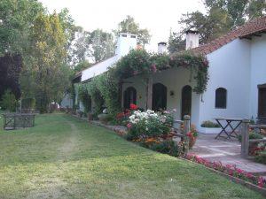 Casa Familia Goyenechea