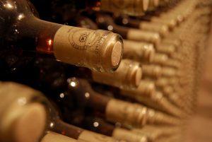 Cava de Vinos Bodega Goyenechea