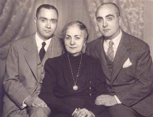 Historia Familia Goyenechea