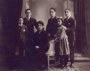 Familia Goyenechea 2